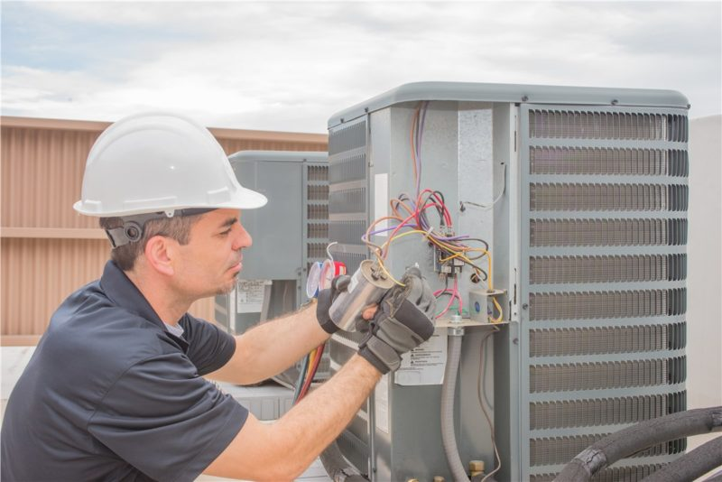 Dallas Residential HVAC Installation, Dallas AC installation company
