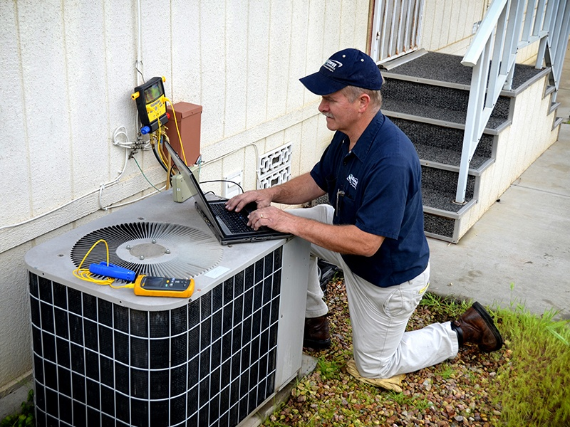 DFW AC Repair, Dallas AC Company